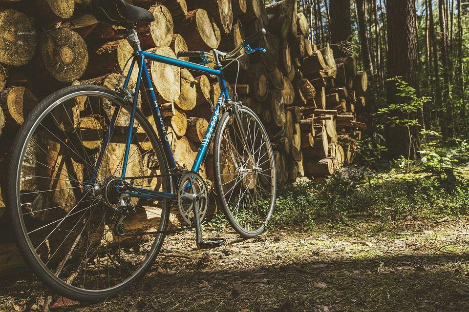 Byvandring på cykel