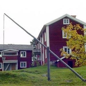 Friluftsgudstjänst på Danielsgården