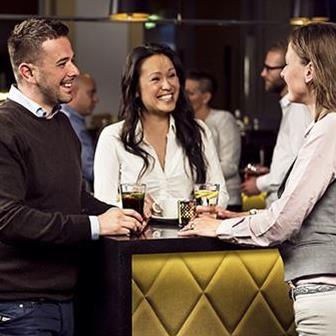 Jackpot Grill & Bar - Casino Cosmopol