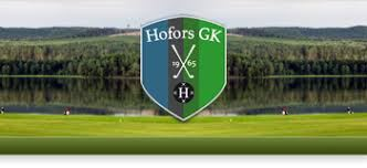 ICA Golfskola på Hofors Golfklubb