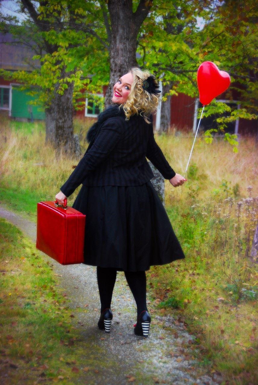 Hanna Ädel, Bjuråkersstämman 2019