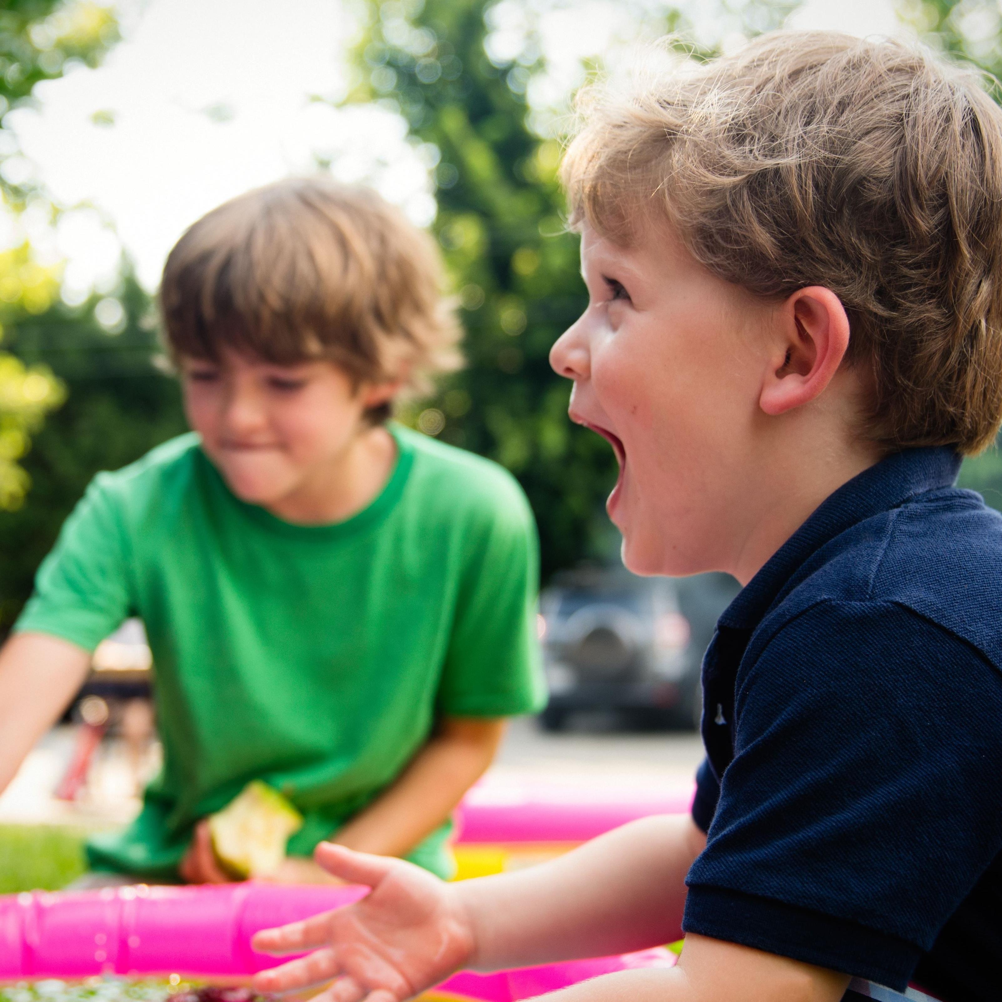 SOMMARLOV - Barnaktiviteter i Forserum