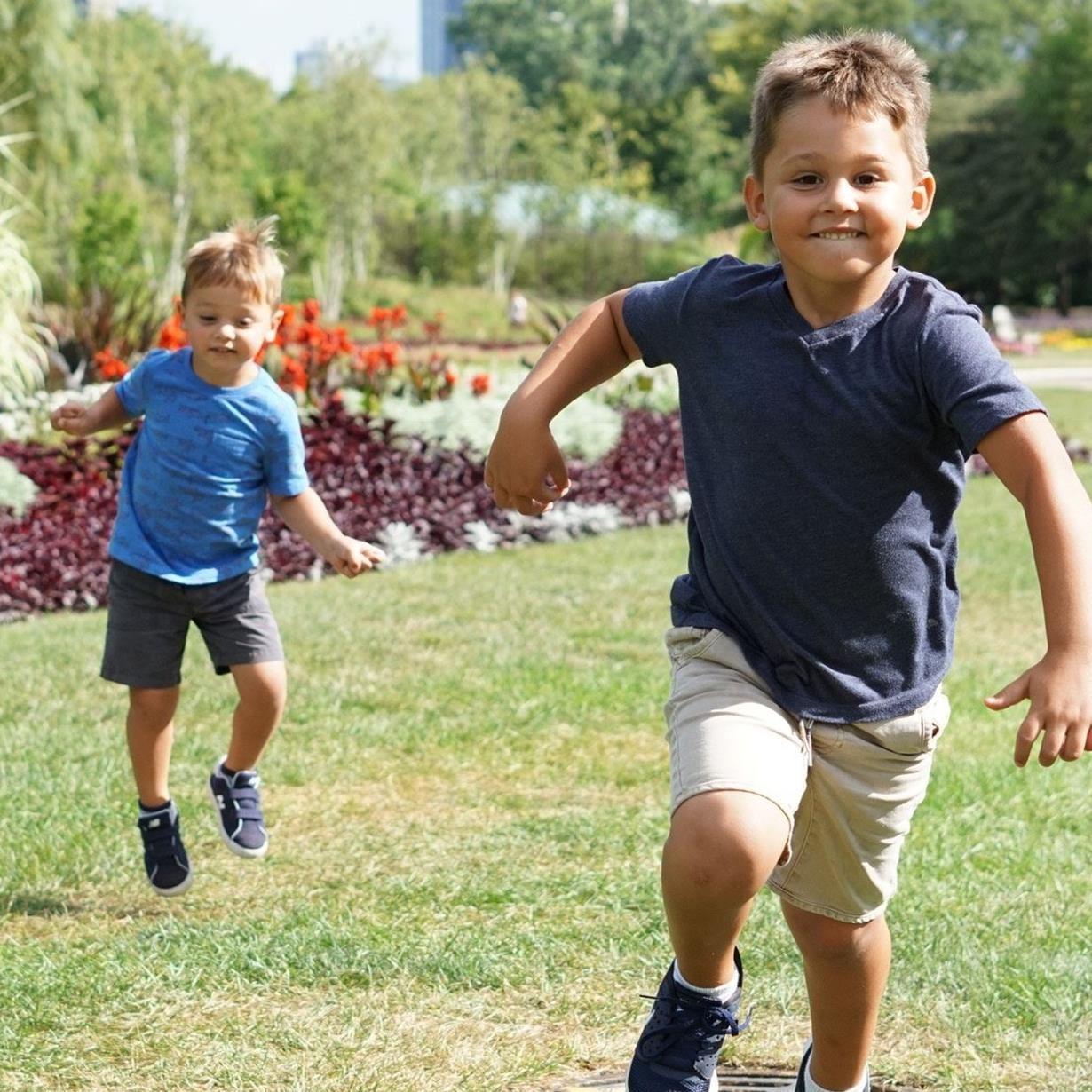 SOMMARLOV - Barnaktiviteter i Nässjö stadspark 6-12år