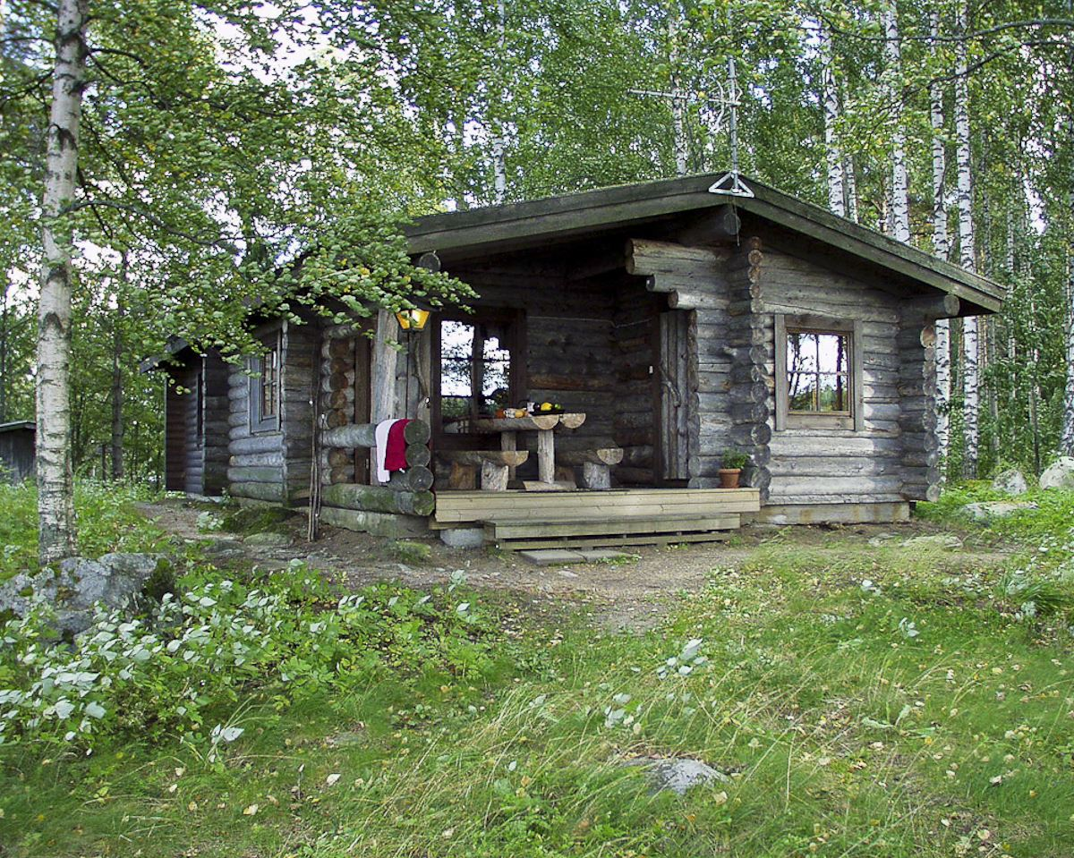 Pätiälä Manor Holiday Cottages