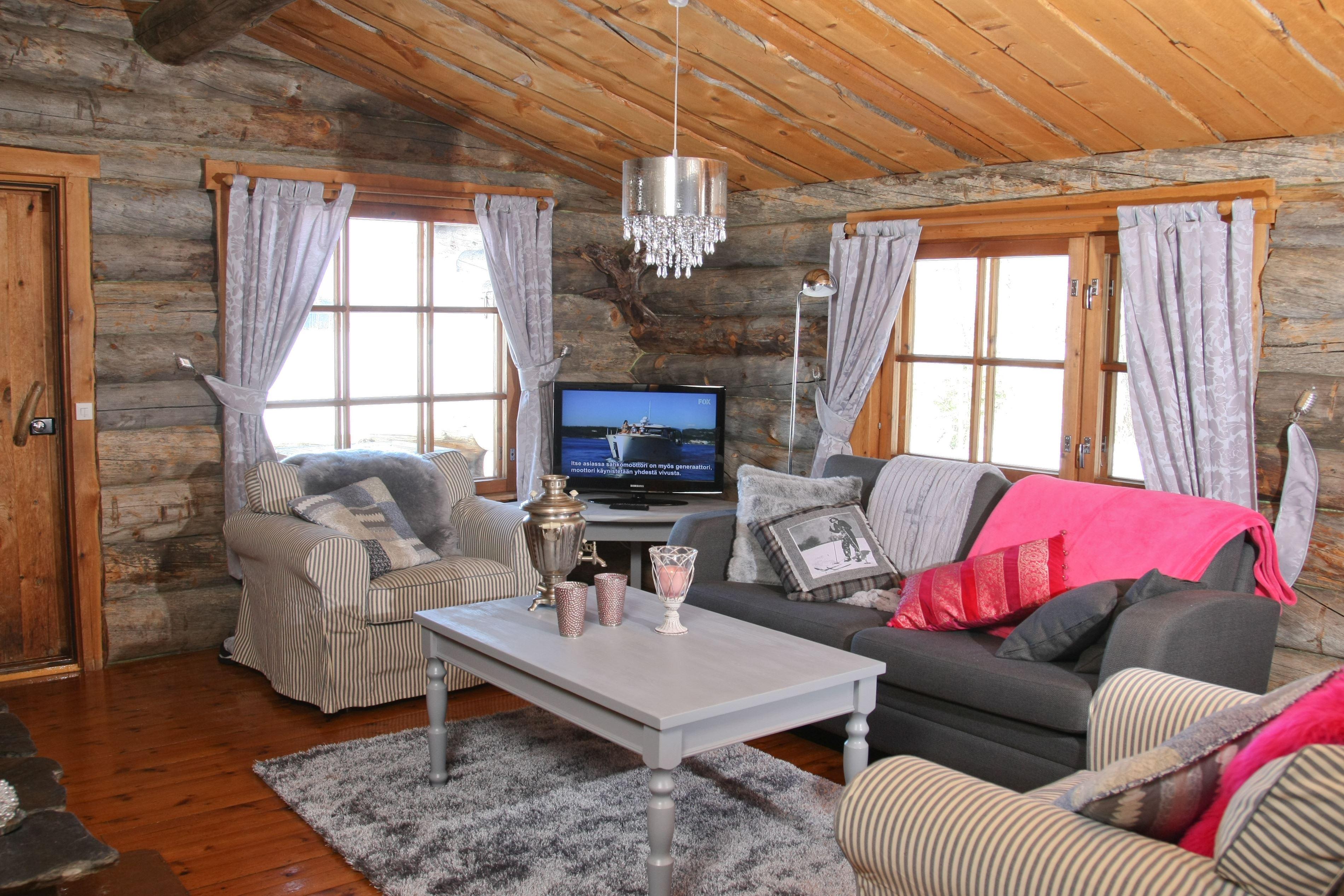 Pätiälä Manor Holiday Cottages