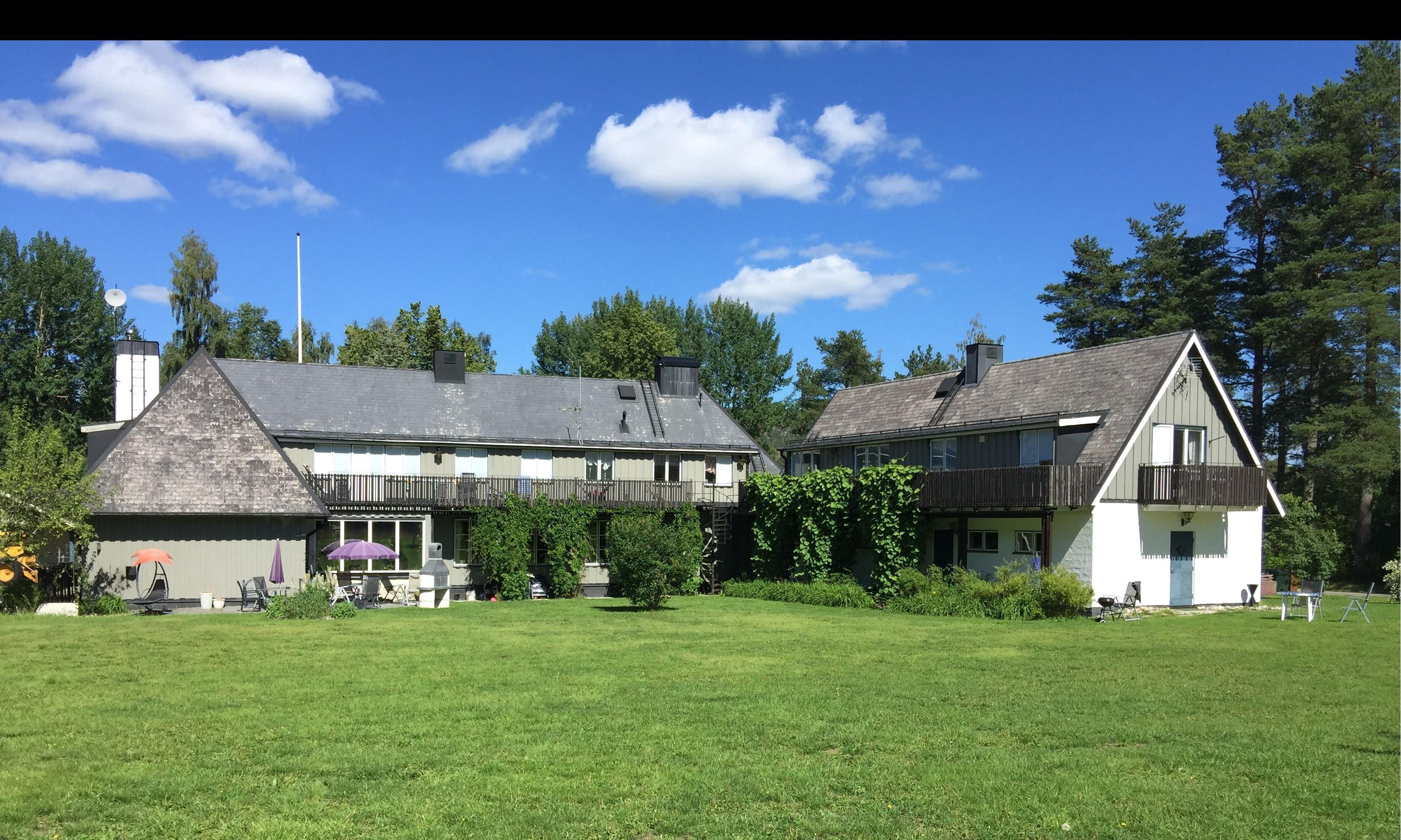 Forsvillan Inn