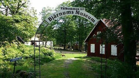 Foto Liselotte Svensson, Bjärnums Museum