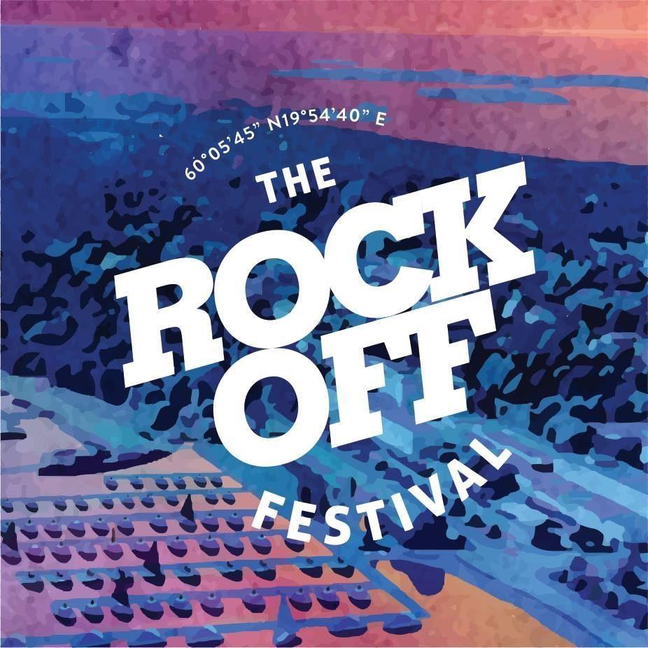 Rockoff Festival 2018