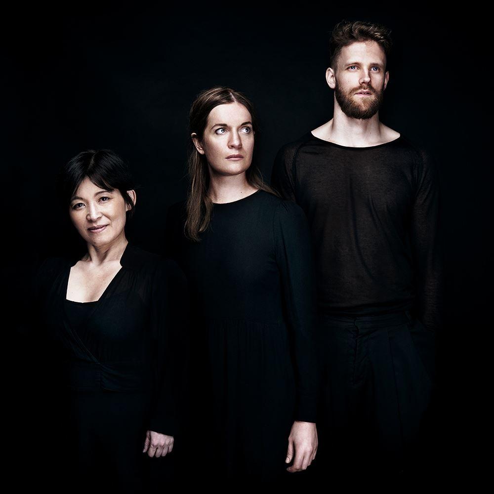 Ruby Hughes, Mime Brinkmann & Jonas Nordberg - Musik i Äppelriket