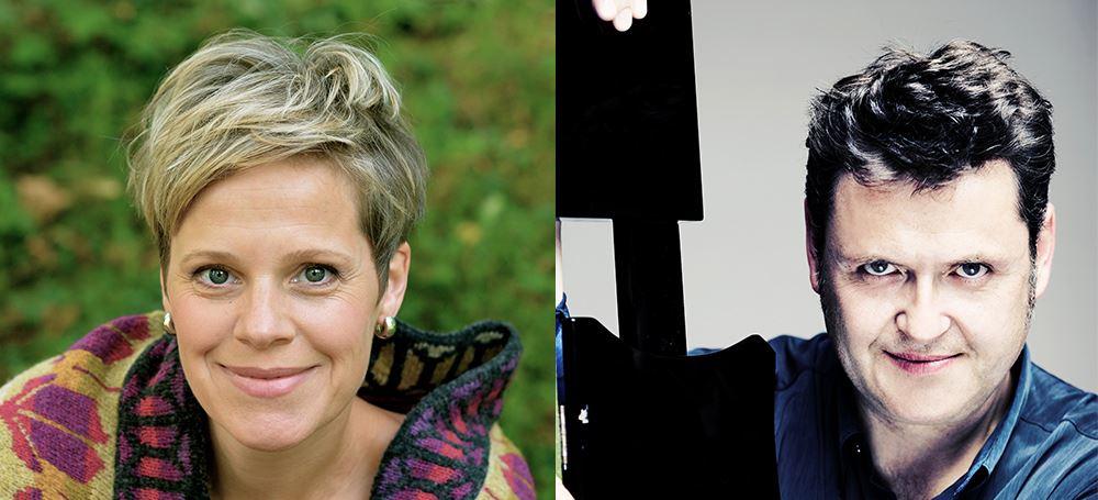 Camilla Tilling & Paul Rivinius - Musik i Äppelriket