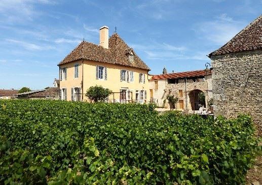 After Work - Franska mousserade viner