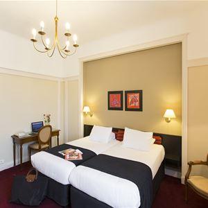 Mercure Bayonne Centre Le Grand Hôtel
