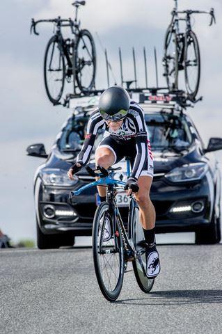 © Dansk Cykel Union, PostNord Danmark Rundt