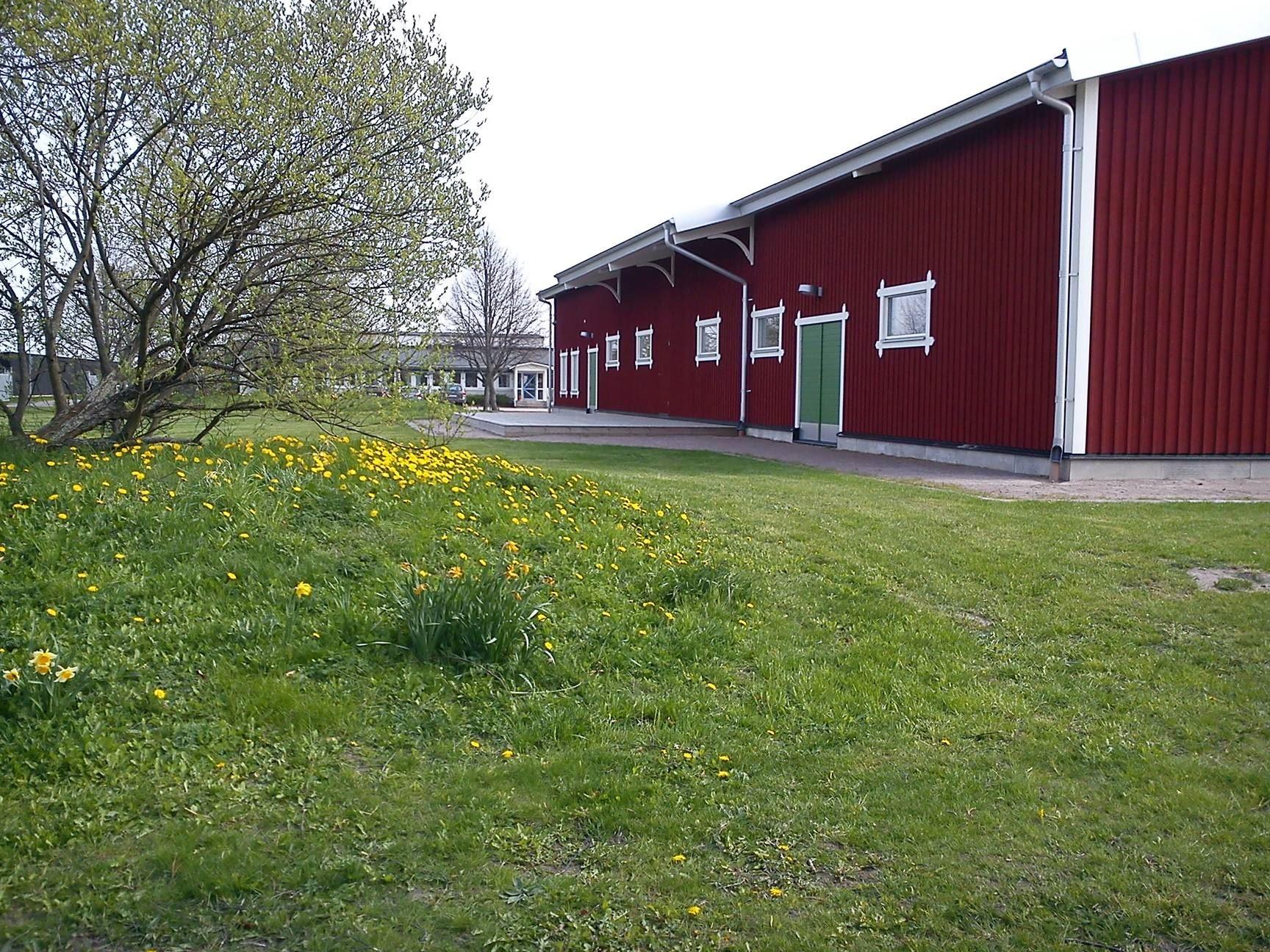 Sång och Musikkväll i Mönsterås hamn