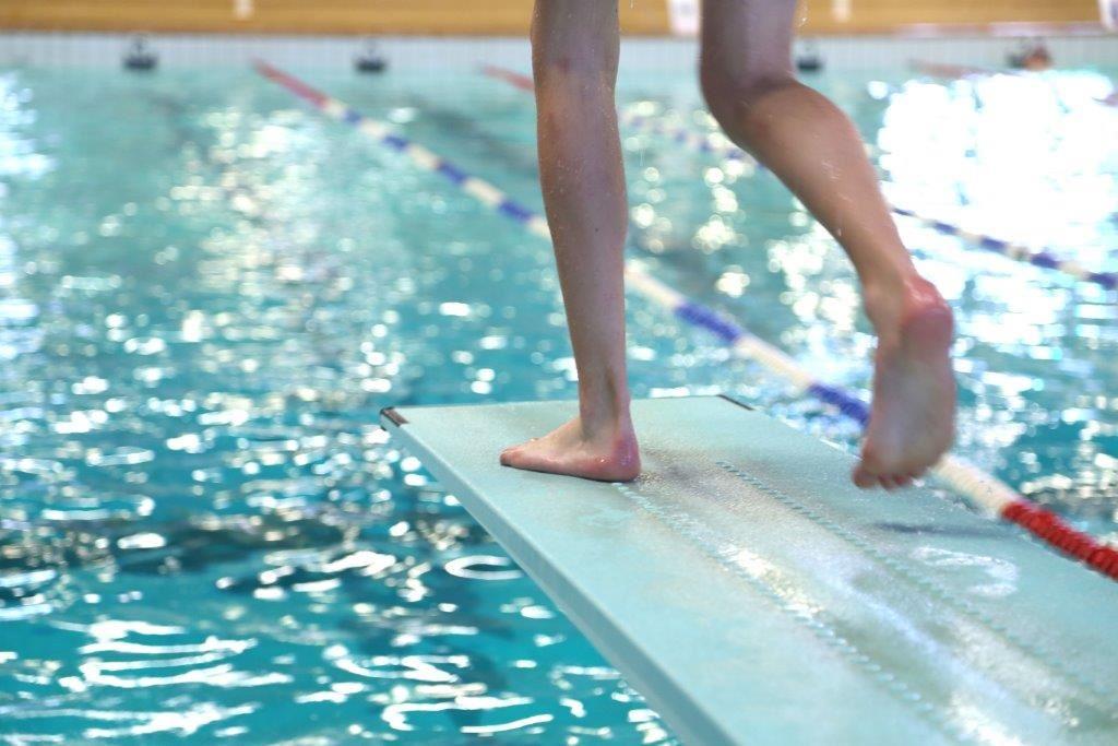 Äventyrsbadet - Kalmar Schwimmbad