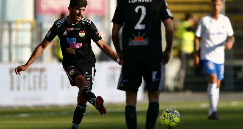 Dalkurd FF -  Örebro