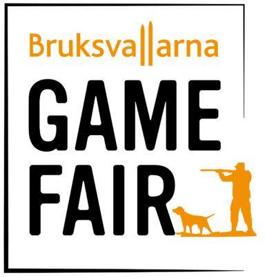 Bruksvallarna Game Fair 3-4 August 2018