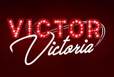 Musikal: Broadwaymusikalen Victor/Victoria
