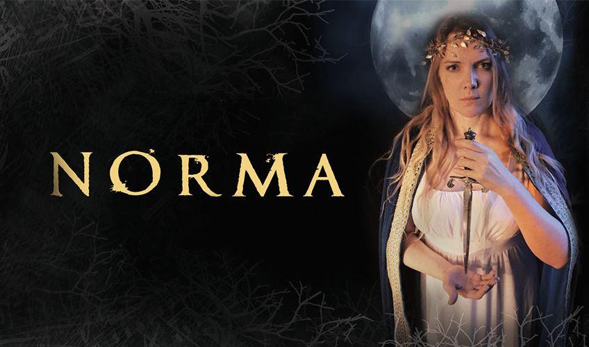 Norma av Vinncenzo Bellini