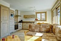 Appartement ROCHER BLANC A6