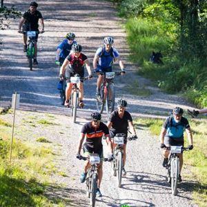 Cykelvasan Öppet Spår - INSTÄLLT