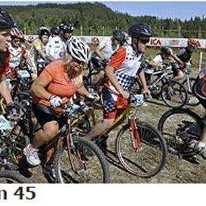 Cykelvasan 45 - INSTÄLLT!
