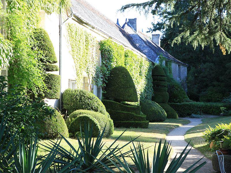 © Chambres du Château de Cinq-Mars-La-Pile, BED AND BREAKFAST CHATEAU CINQ-MARS-LA-PILE