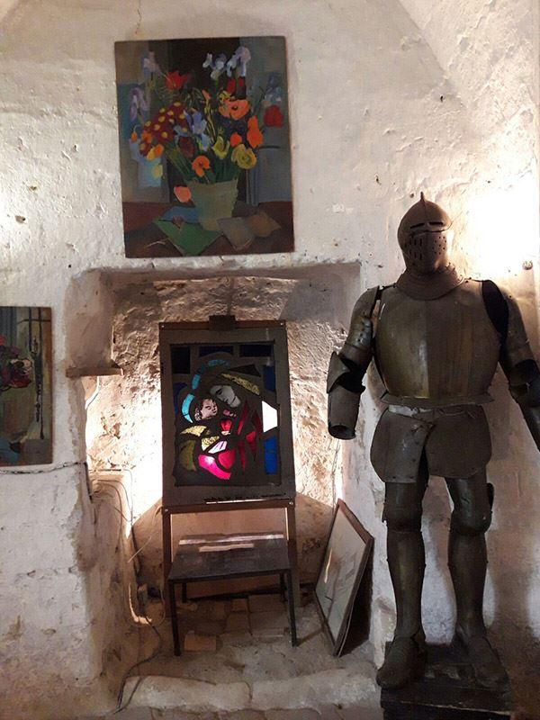 © Chambres du Château de Cinq-Mars-La-Pile, CHAMBRE D'HOTES DU CHATEAU DE CINQ-MARS-LA-PILE