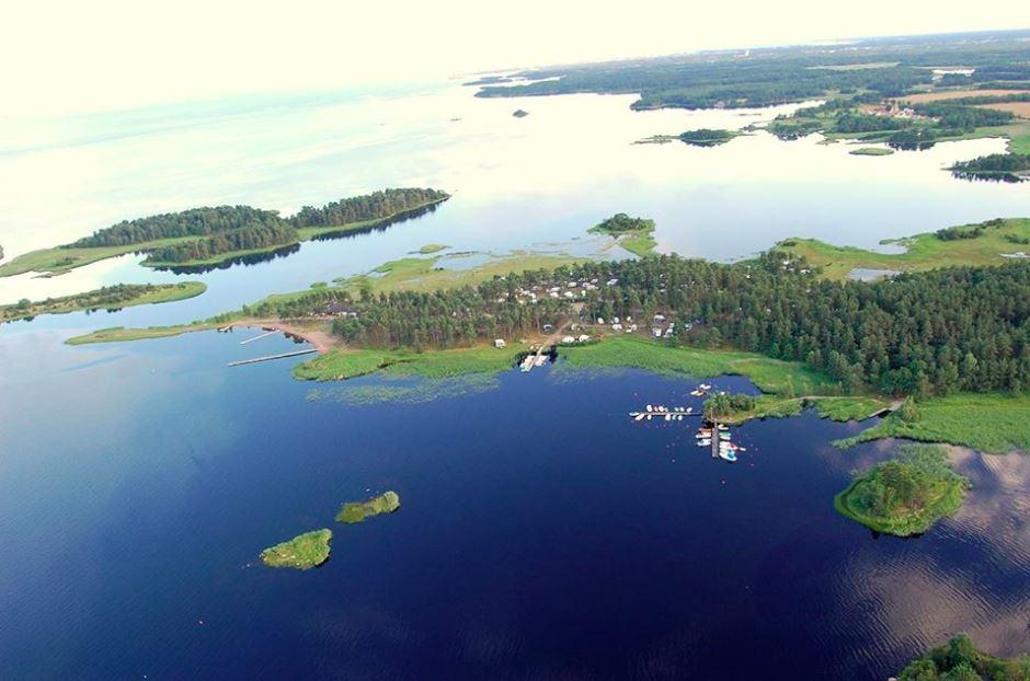 Kalmar Camping Rafshagsudden