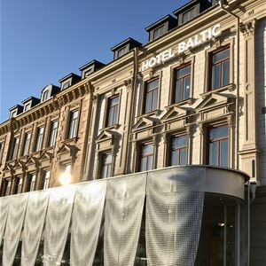 Best Western Hotel Baltic