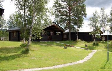 Lullens Stugby resort village