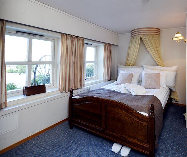 Kronen Gaard Hotell