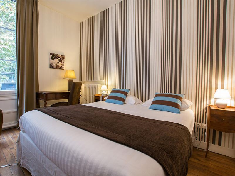 © Hôtel Val de Loire - Azay le Rideau, HOTEL VAL DE LOIRE