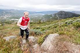 Til topps 2018 - bakkeløp