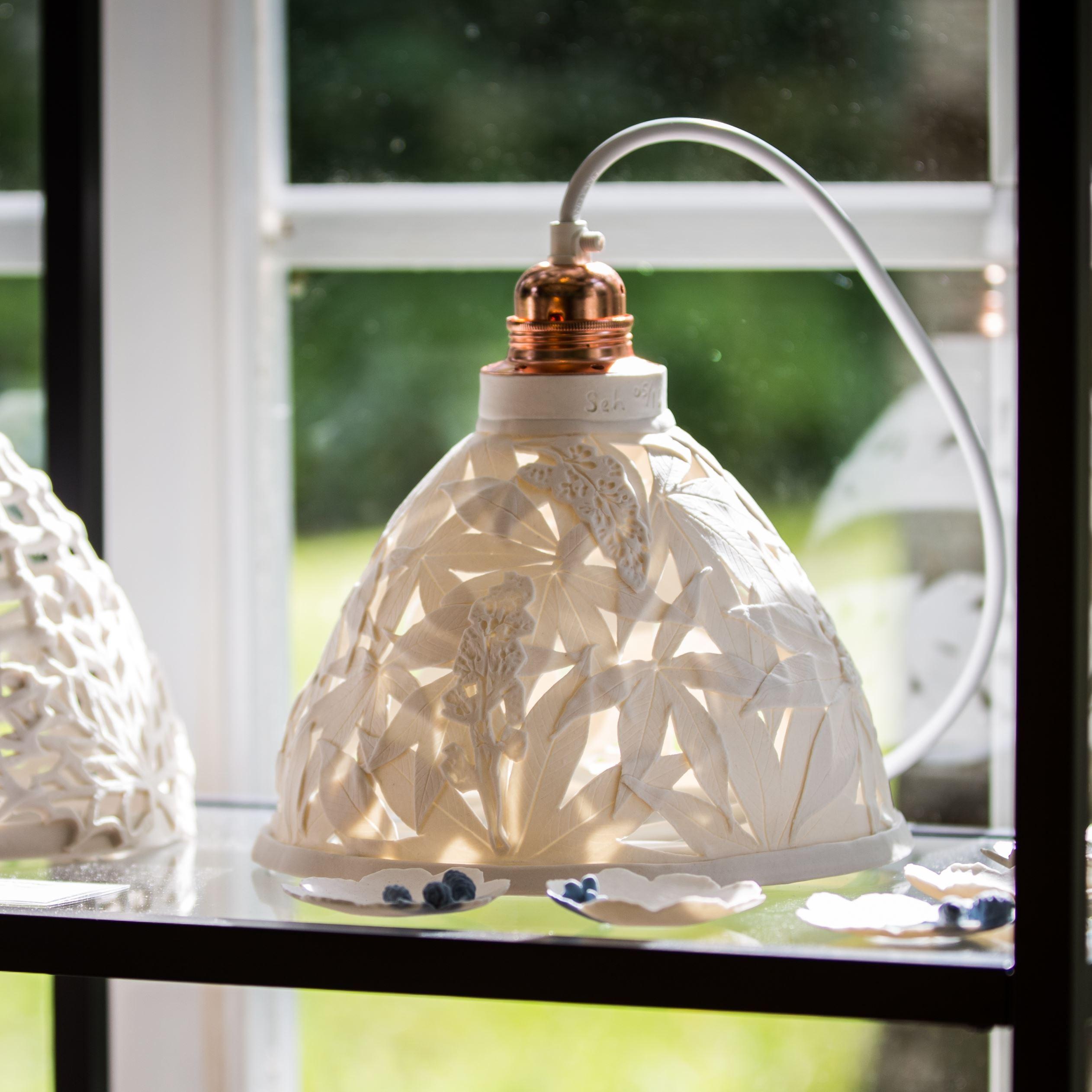 Sommer bei Sehler Keramik