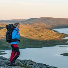 Guidebyrån Tänndalen-Guidade vandringsturer till fjälls