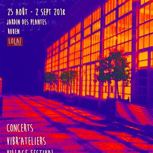 FESTIVAL VIBRATIONS : JAZZ TRAD POP - ALFABETO RUNICO mardi 27 août