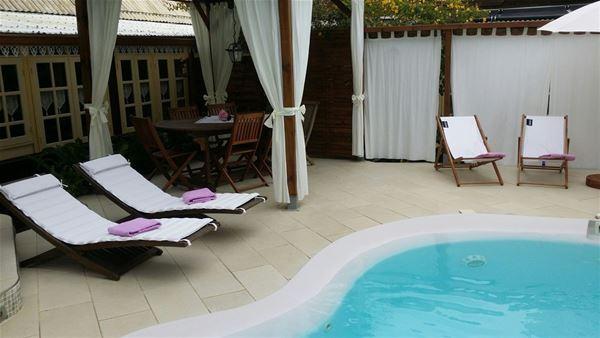 Villa Cœur Vanille ***