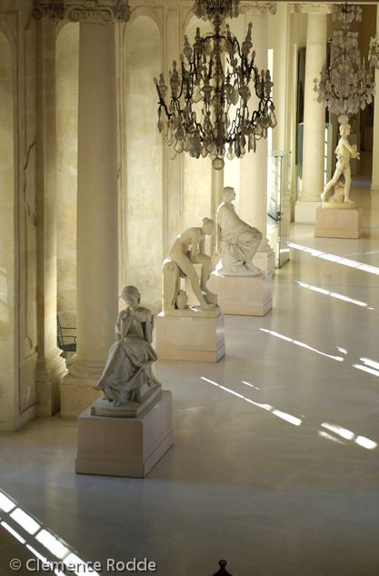 La peinture italienne aux musées Calvet et du Petit Palais