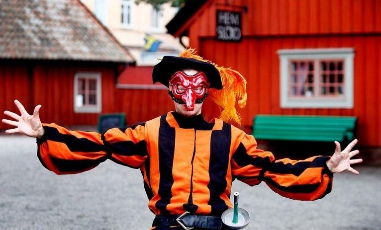 Six failures and a doctor - in Eskilstuna