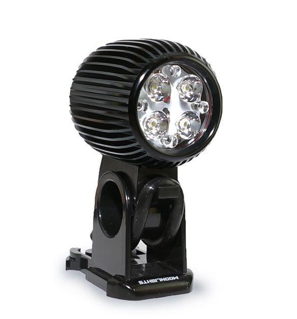 Headlamp Bright as Day 2000