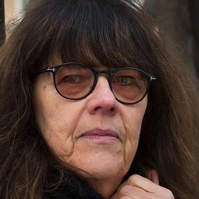 Jan-Åke Eriksson, BLÄCK författarscen: Helene Rådberg