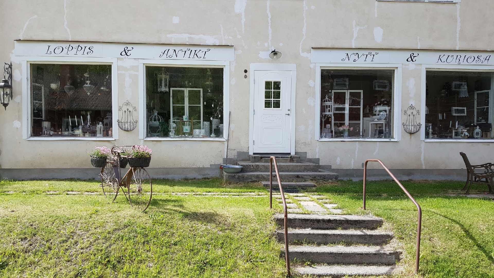 Strömbacka Bruk Bjuråker,  © Strömbacka Bruk Bjuråker, Byggnad 2