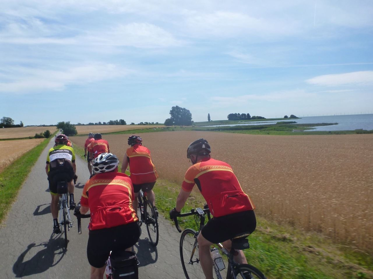 Lolland Rundt - 3 dage på Lolland
