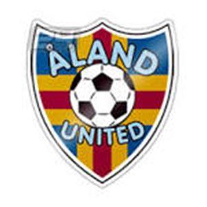 Naisten jalkapalloliiga: Åland United - HJK