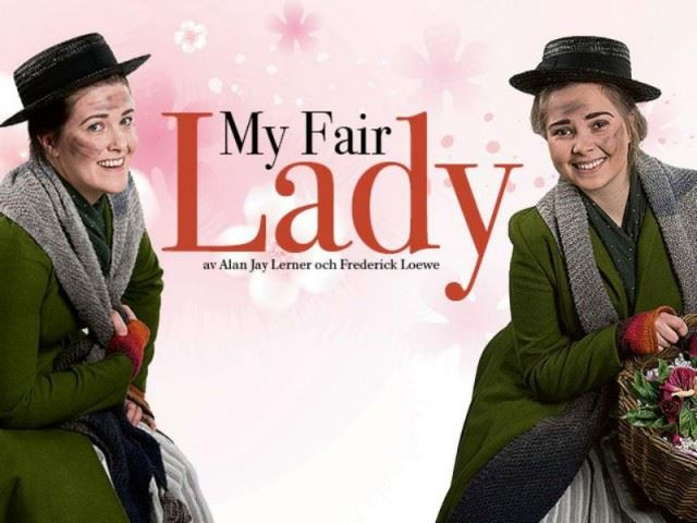 Teater Alandica: My Fair Lady