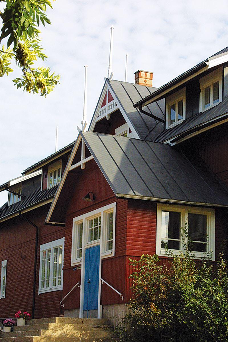 Ålands folkhögskola