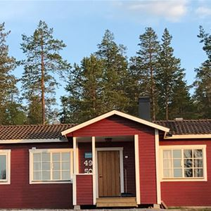 Sälenhornet Resort Ranchen Storstuga Plus