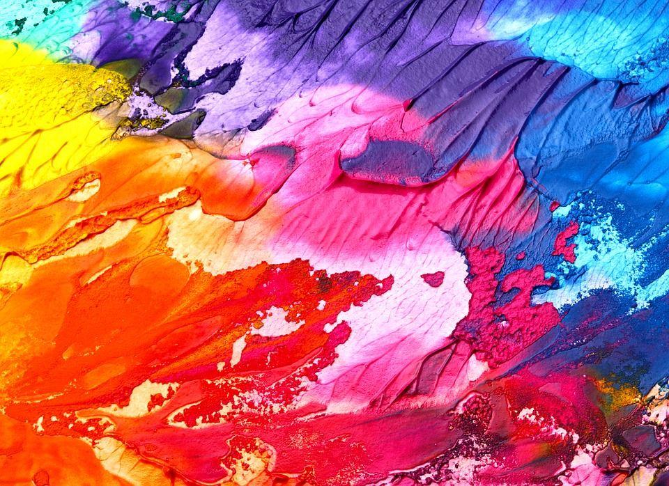Sommar med Entré Ungdom-Konst. Kollo 6-10år