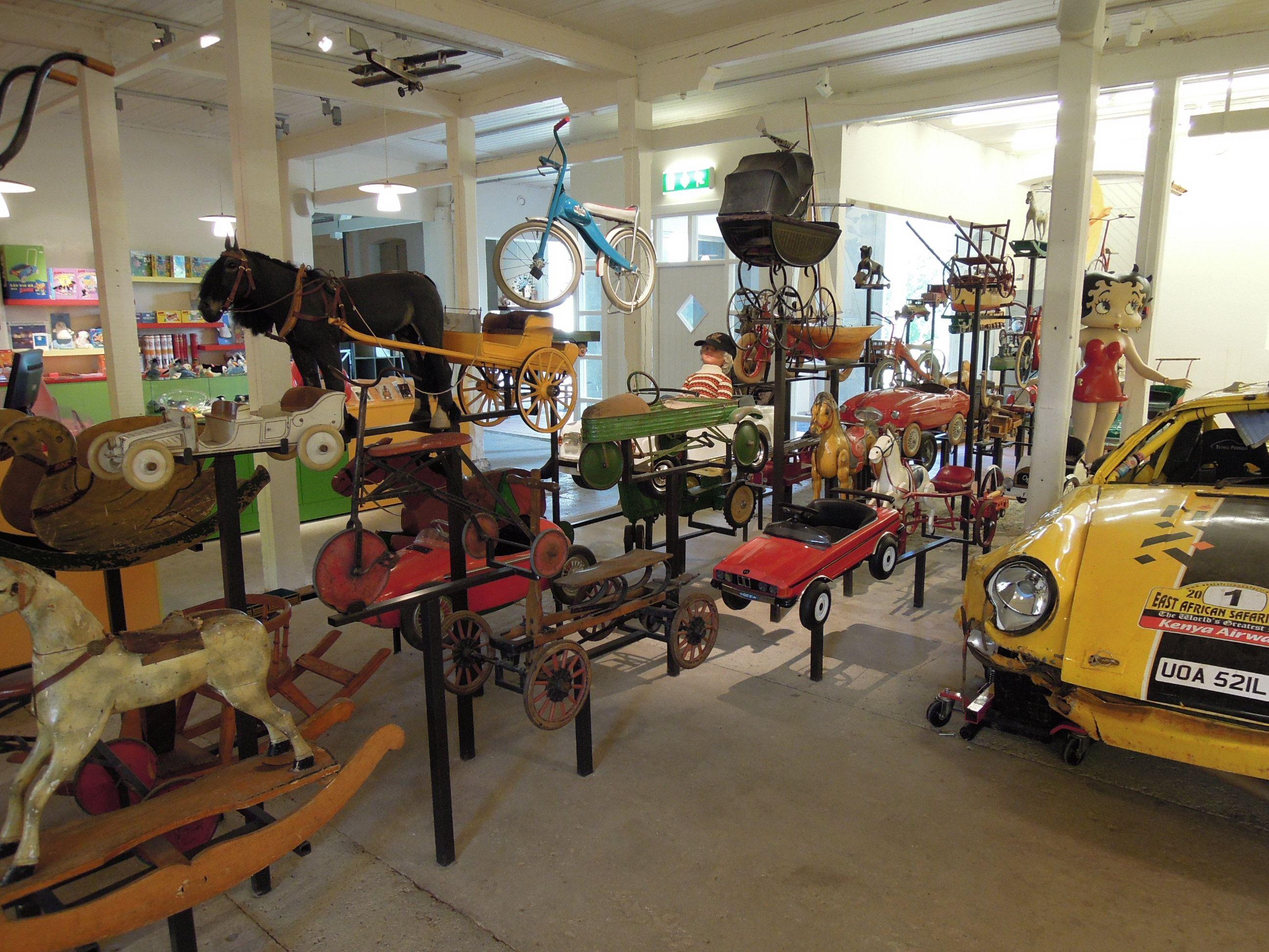 Gemla leksaksmuseum